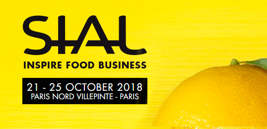 FERIA SIAL´18 Paris